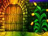 岩石墙城堡逃脱