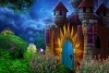 逃离魔术师宫殿