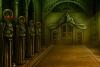 逃离万圣节宫殿