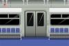 逃出无人地铁