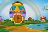 救援复活节的兔子