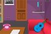 紫色房子逃脱
