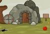 救出洞穴的恐龙