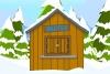 逃离雪人之家