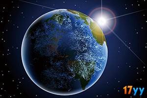 地球定位器