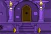逃离紫色恐怖屋