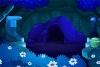 逃离蓝色之林