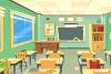 逃出空旷教室