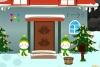 逃离快乐圣诞小屋
