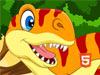恐龙乐园拼图