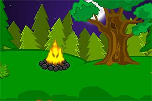 逃离暗黑森林