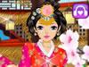 亚洲传统服饰