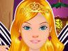 芭比精灵女王