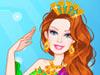 美人鱼芭比公主