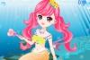 温柔的美人鱼公主