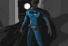 打扮蝙蝠侠