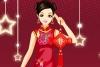 旗袍美女2
