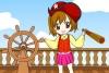 海盗船船长