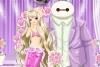 大白与美人鱼结婚