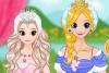 甜美芭蕾公主