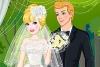 芭比浪漫复古婚礼