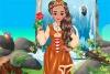 莫阿娜公主换装