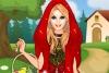 芭比小红帽
