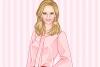 浪漫的粉色