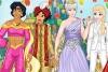 迪士尼的异装婚礼