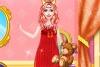 公主时尚睡衣派
