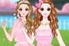 粉色樱花季